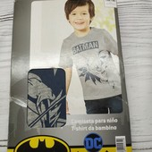 Яркая футболочка для мальчика р 134-140, в лоте 1 штука
