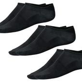 Три пары! Функциональные носки Crivit Германия размер 39/40