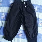 Забираем✓ Классические бриджи капри с манжетами + внутри карманы (фото мои)