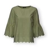 ЄЄ50.красивая женская блуза !Esmara.