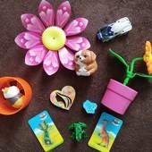 Все игрушки одним лотом