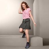 Функциональная юбка-шорты софтшелл от тсм Tchibo (германия), размер 36 евро, наш 42/44