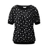 ☘ Стильна блуза від Tchibo (Німеччина), наші розміри: 42-46 (36/38 євро)