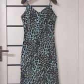 ☘ Лот 1 шт ☘ Жіноче плаття із v-подібним вирізом Our Heritage (Англія), рр. наш 44: М євро