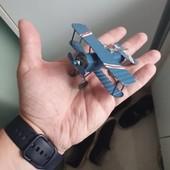 Самолетики для декорация комнаты