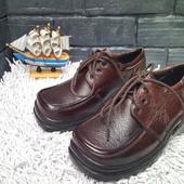 Подростковые ботинки Salamander П27