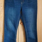 Стильні, комфортні джинси Yessica для вагітних, стан ідеальний, розмір євро 38-40