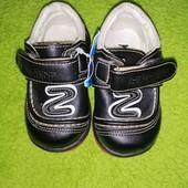 Деми ботиночки для ребенка