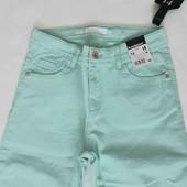 Стильные капри бриджи джинсы
