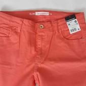 Стильные брюки джинсы капри бриджи