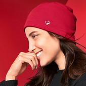 ☘Шапка☘ Стильна тепла спортивна шапочка від Tchibo (Німеччина), розмір універсальний