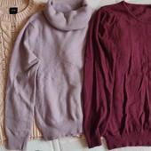 Лот свитеров р.M
