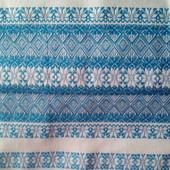 Скатерть-вышиванка