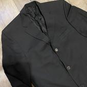Пиджак микро рубчик шерсть в Новом состоянии!!!