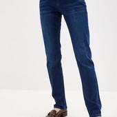 ☘ Лот 1 шт ☘ Класичні сині джинси від s.oliver (Німеччина), розмір 36
