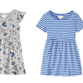 Набор из двух платьев для девочки 6-12 мес Impidimpi