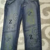джинсы в хорошем состоянии, размер 27