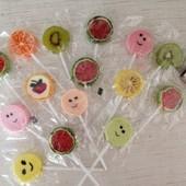 40 конфет - ассорти) по своей ставке можно докупить ещё