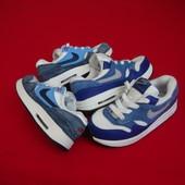 Кроссовки Nike Air Max оригинал 27 размер