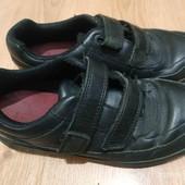 Туфли clarks 33,5 размер