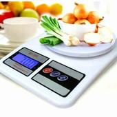 Кухонные весы 10 кг sf-400