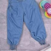 Лёгкие джинсы на девочку! Турция!!