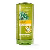 Бальзам-Крем для волос питание и шелковистость облегчает расчесывание и увеличивает питание волос