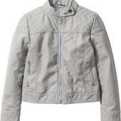Мягусенькая куртка косуха на наш 44-46(размер 164/170)