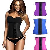 Утягивающий женский корсет Sculpting Clothes Slimming Body | Корсет для похудения!!