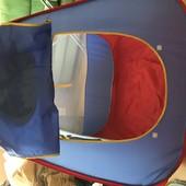 Палатка Намет дитячий ігровий