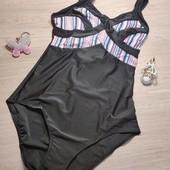 Германия! Сдельный купальник, женский купальник, спортивный купальник! 40 евро!