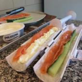 Прибор для приготовления суши и роллов. сушимейкер