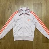 Спортивная кофта на девочку Adidas размер 8
