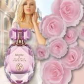 Женская парфюмерной вода faberlic by Valentin Yudashkin Rose(пробник)/ УП-10%