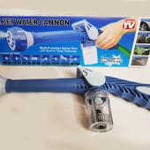 Мультифункциональный водомет (распылитель) Ez Jet Water Cannon Blue