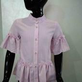 Блузка на девочку ростом 152-158