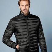 Стеганная демисезонная мужская термо куртка Livergy(германия) размер 48