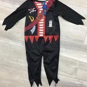 ☘ Лот 1 шт ☘ Карнавальний костюм від Halloween (Німеччина), розмір 1-2 роки