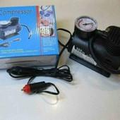 Воздушный компрессор для авто 300 psi