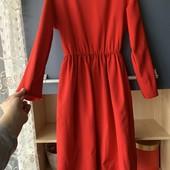Сукня миді від бренда owersize від Evas code