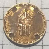 Копии монеты