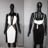 Качество! Стильное моделирующее платье от модого бренда Lipsy London, р. 16+-
