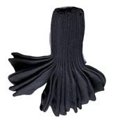 5 пар! Набор! Носки Esmara Германия, размер: 35/38 черные, органический хлопок