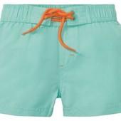 Германия! Пляжные шорты на мальчика 86-92 рост 12-24 м.