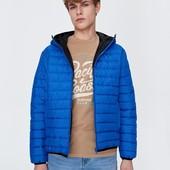 Куртка размер xs ( наш 44/46).цвет на выбор: горчичная ,голубая(осень,весна)