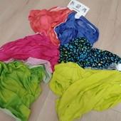 Шикарные шарфы-палантиныот С&А
