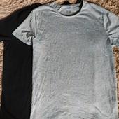 RR188.лот 2 шт.Чудова бавовняна футболка Livergy