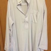 Стильное модное платье рубашка. Хороший размер!