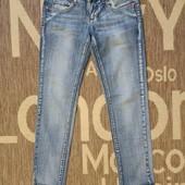 Классные джинсы. Размер 26. Лёгкие.