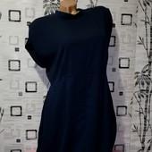 ❤️Новое, эксклюзивное платье из дорогого плотного шифона с пояском в комплекте ❤️